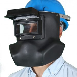 Safety Cap welding helmet combo for 3M Mask