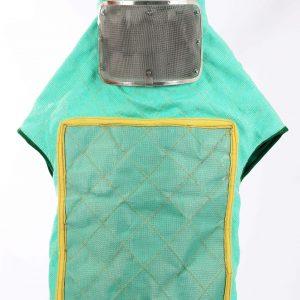 Silica Glass Hood