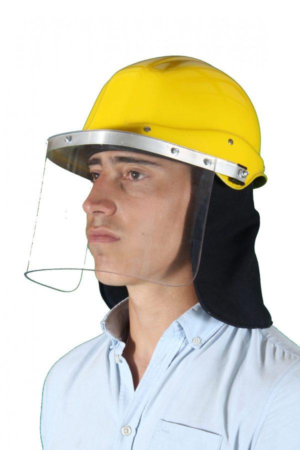 Bush Fire Helmet