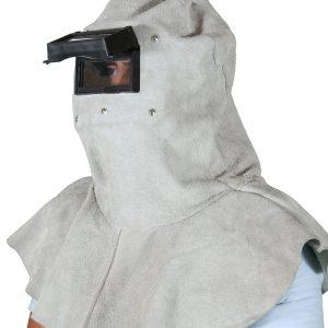 Monkey Hood with Shroud