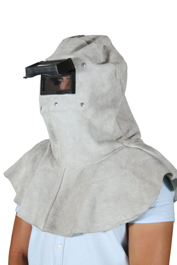 Monkey Hood with Shroud