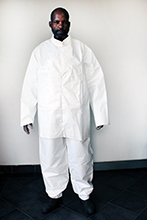Chemical jacket _ trouser