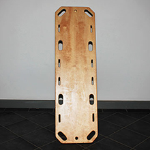 Half Spine board [children]