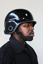 New generation helmet