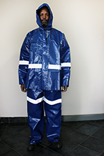 Rainsuit Heavy duty