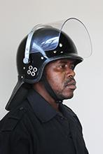 Std helmet